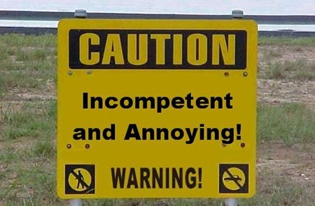 annoying-incompetent