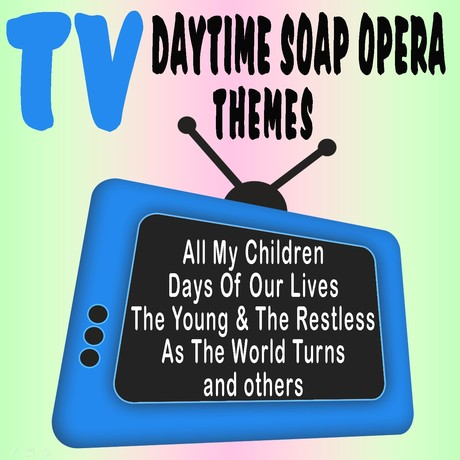 tv-daytime-soap-opera-themes